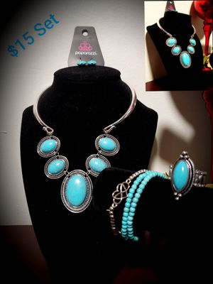 Jewelry sets for Sale in Fort Washington, MD