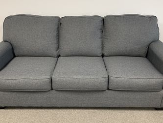 Gray Couch BRAND NEW NEVER USED for Sale in Westlake,  OH
