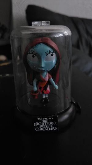 Sally figure nightmare before Christmas for Sale in Hartford, CT