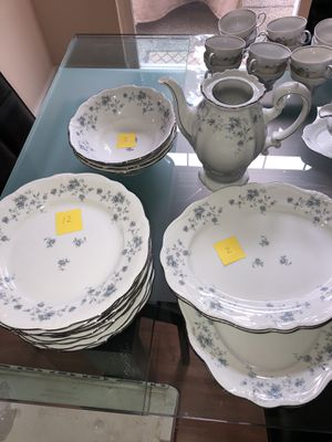 Beautiful Antique Bavarian China - PRICE REDUCED! for Sale in Kent, WA