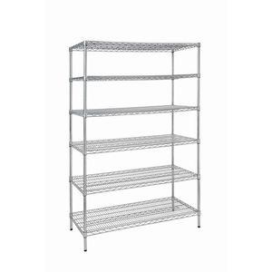 HDX 6-Shelves Steel Commercial Shelving Unit for Sale in Phoenix, AZ