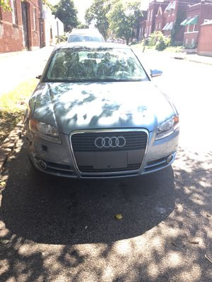 2005 Audi Quattro A4 For Parts for Sale in St. Louis, MO