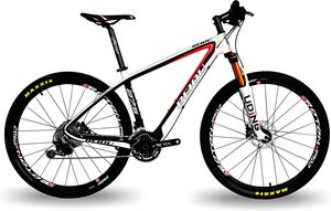 NEW BEIOU Carbon Fiber 27.5 Mountain Bike for Sale in Nashville, TN