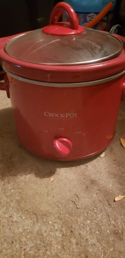 Crock pot for Sale in Prospect Heights,  IL