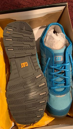New CAT ERGO size 9 women shoes for Sale in Ontarioville, IL