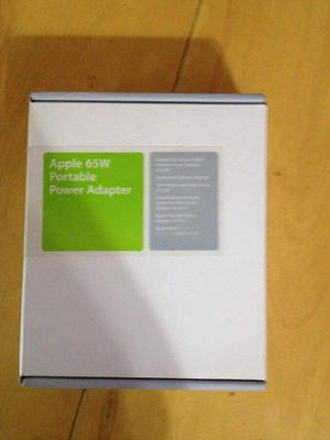 Apple adapter for Sale in Annandale, MN