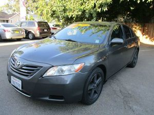 2008 Toyota Camry for Sale in Manteca, CA