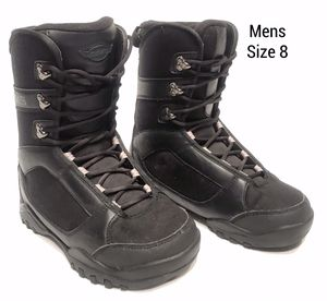 Mens Sims Snow Boots (Size 8) for Sale in Beaverton, OR