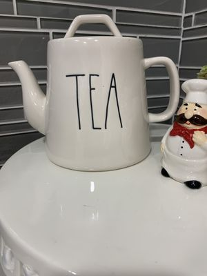 Tea pot Rae Dunn for Sale in Pembroke Pines, FL
