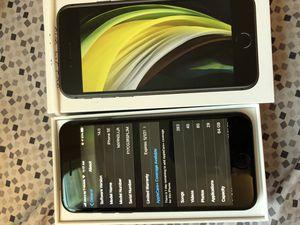 iPhone SE 2020 64GB Metropcs for Sale in Meriden, CT