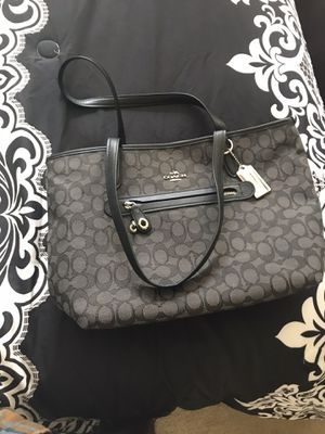 Coach Purse for Sale in Pearland, TX