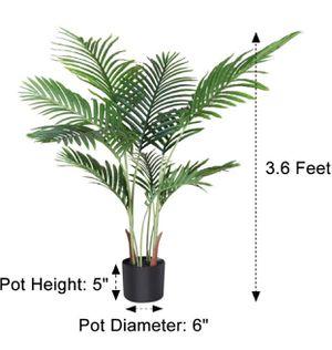 Artificial Areca Palm Plant for Sale in Dublin, CA