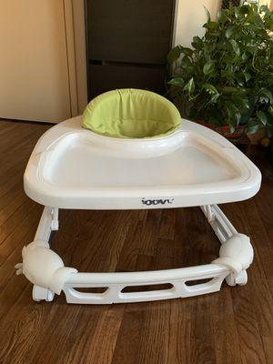Joovy Spoon Foldable Baby Walker - Greenie for Sale in Staten Island, NY