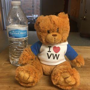 VW Stuffed Bear for Sale in Tempe, AZ