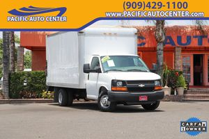 2016 Chevrolet Express 3500 for Sale in Fontana, CA
