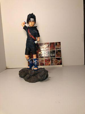 Naruto Sasuke for Sale in Irwindale, CA