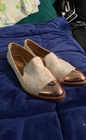 Rachel Roy Lane Menswear Loafer shoes for ladies for Sale for sale  Queens, NY
