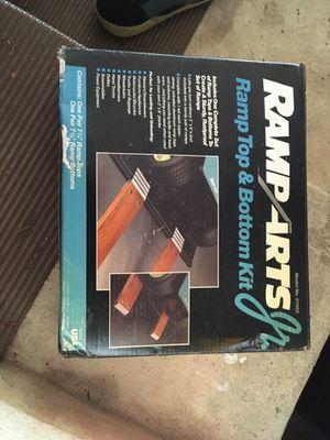 Trailer Ramp kit for Sale in Wilmington, DE