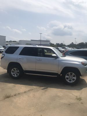 Toyota 4Runner for Sale in Dry Prong, LA