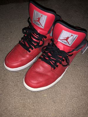 Nike Air Jordan 1 Size 11 Red/Black for Sale in Richmond, CA