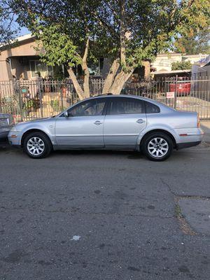2003 Volkswagen Passat for Sale in Oakland, CA