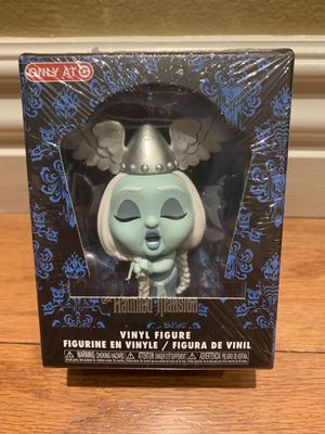 Funko Minis Disney's Haunted Mansion Opera Singer Target Exclusive for Sale in Cypress, CA