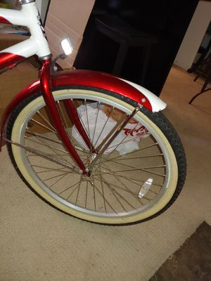 Red XL Beach Cruiser for Sale in Alexandria, VA