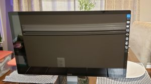 """Dell Monitor 24"""" Ultra-Slim for Sale in Germantown, MD"""