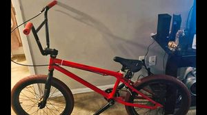 Gast light GT bmx bike for Sale in Garden Grove, CA