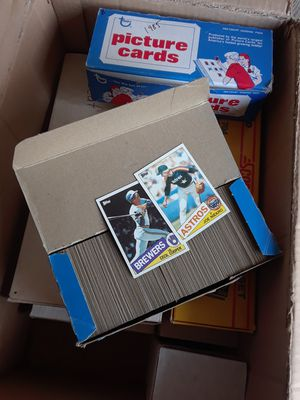 Baseball cards for Sale in Compton, CA