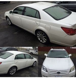 2005 Toyota Avalon limited 160k miles for Sale in Rockville, MD