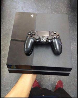 PS4 free for Sale in Atlanta, GA
