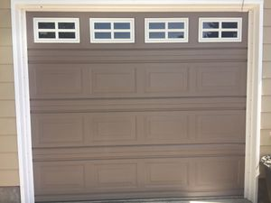 Garage Door for Sale in Portland, OR