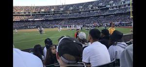 Oakland Raiders Tickets for Sale in Chico, CA