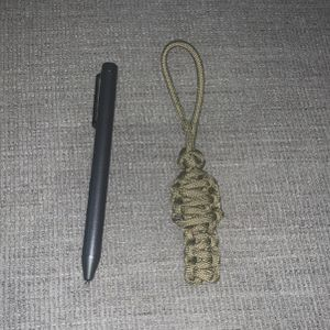 Paracord Man for Sale in North Bend, WA