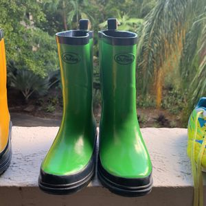Rains Boots Size 13 for Sale in Key Biscayne, FL