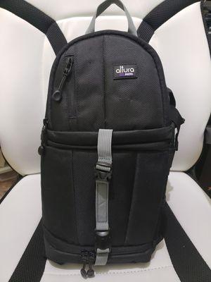 Altura DSLR Camera Backpack Bag for Sale in Cicero, IL