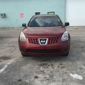 2009 Nissan Rogue for Sale in Lenoir, NC