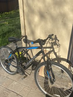 26 Inch Road master Mountain Bike for Sale in San Jose,  CA