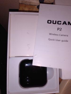 Wireless Surveillance camera nanny cam for Sale in La Vergne, TN