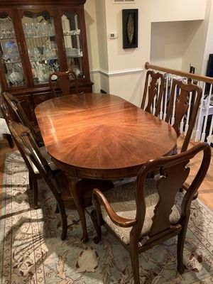 Dining Room Set for Sale in Rockville, MD