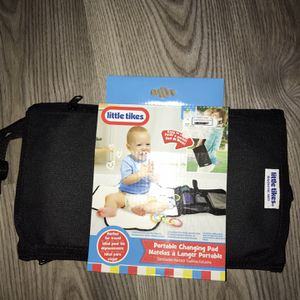 Portable Changing Table for Sale in Alexandria, VA