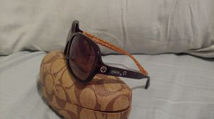 Coach Sunglaases L0088 Ciara-5033/13 Dark Tortoise for Sale in Tempe, AZ