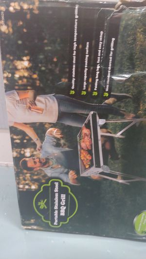 Bbq grill for Sale in Berkeley, CA