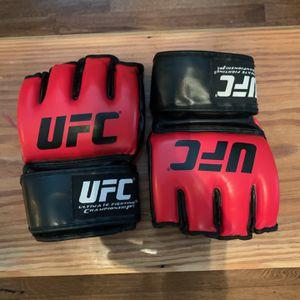 UFC Gloves for Sale in Cartersville, GA