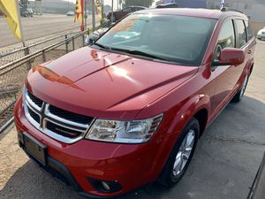Dodge Journey 2016 SXT 40k miles for Sale in Tracy, CA