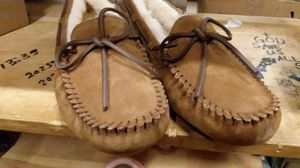 Women's Uggs Dakota moccasin slippers for Sale in Chevy Chase, MD