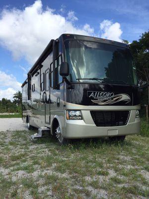 2012 Allegro motorhome for Sale in Miramar, FL
