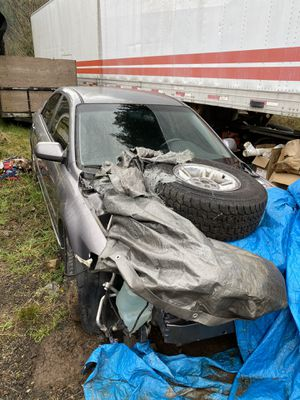 Mazda 6 Parts car for Sale in Washougal, WA