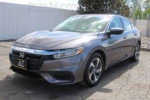 2019 Honda Insight for Sale in Gardena, CA